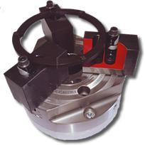 Rotori Backenausdrehringe