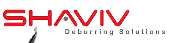 Shaviv Logo Vargus
